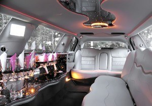 Limousine for Hire London